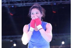 Women S World Boxing Championships Mary Kom Advances Into Semifinal