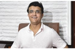 Sourav Ganguly Is All Set Become New Bcci S President Today On 23th October