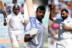 India Clean Sweeps South Africa Here Are The Heroes Of The Team Series Victory