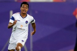 Europe Will Wait Now Chennai Fc Is My Priority Says Changte