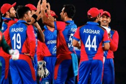 Afghanistan Cricket Board Announces 15 Member Squad Against West Indies
