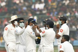 India Vs Bangladesh 1st T20i Delhi Pollution Level After Diwali Air Pollution Causes Concern