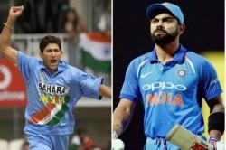 Ajit Agarkar S Name Is A Record That Even Batsmen Like Kohli And Rohit Could Not Break