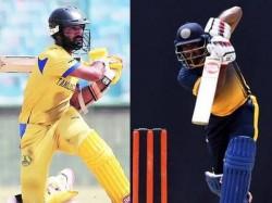 Vijay Hazare Trophy 2019 20 Round 6 Elite Group C Round Up Match Report