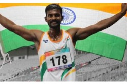 World Military Games Para Athlete Anandan Gunasekaran Grabs Two Golds Here Is Overall India Campaign