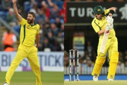 Australia Vs Sri Lanka 1st T20 Aron Finch Completely Fit Andrew Tye Injury Ruled Out
