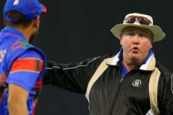 Afghanistan Cricket Board Appoints Andy Moles As Director Of Cricket