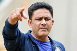 Ipl 2020 Anil Kumble Can Become Coach Of Kings Xi Punjab Team