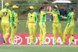 Australia Women Cricket Team Made World Record In One Day Cricket