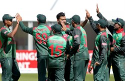 India Vs Bangladesh Chief Selector Minhajul Abedin Worried Over Pacers Fitness Ahead Of India Tour