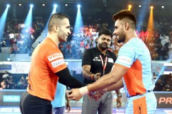 Pro Kabaddi League 2019 Semi Final 2 Preview Bengal Warriors Vs U Mumba