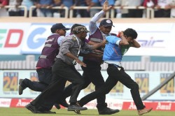 Quinton De Kock South Africa Cricket Team Indian Cricket Team Test