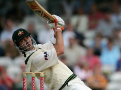 Happy Birthday Damien Martin When He Slams Indian Bowlers With Fractured Hand