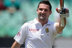 India Vs South Africa 1st Test Dean Elgar Reveals Reason Behind His Classic Century
