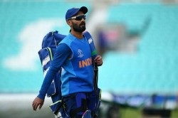 Amid Coronavirus Threat Kkr Post Video Of Skipper Dinesh Karthik Of Doing Self Isolation At Home