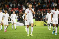 Euro 2020 England Lose First Qualifier In 10 Years To Czech Republic