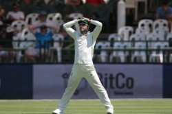 India Vs South Africa 2nd Test How Du Plessis Allowed Indian Batsmen To Set Laxman Smith Reveals