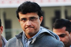 Sourav Ganguly Gets Big Challenge From Icc As Soon As Bcci President