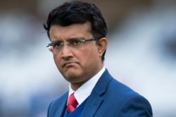 Sourav Ganguly Bbci President Supreme Court Announces New Decision For Coa
