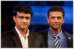 Bcci Chief Ganguly And Nca Chief Dravid S Meeting Can Be Very Important For Indian Cricket