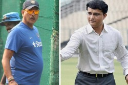Why Ravi Shastri Was Elected The Second Time Coach Sourav Ganguly Made A Big Disclosure