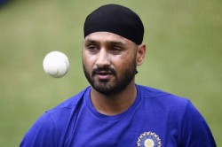 Watch Video Harbhajan Singh On Growing Pollution In North India Requests Pm Modi