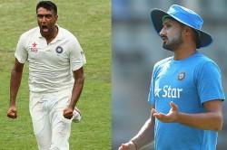 Ravichandran Ashwin Can Achieve Big Achievement During 3rd Test Ndia Vs South Africa