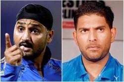 Punjab S Unlucky Exits From Vijay Hazare Trophy Yuvraj Harbhajan Questioned Bcci Rules