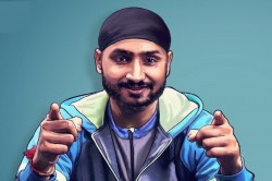 Harbhajan Singh Is To Start His New Inning On Sliver Screen With A Science Fiction Movie