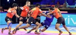 Pro Kabaddi League 2019 Season 7 Eliminator 2 Haryana Stealers Vs U Mumba Match Preview Stats