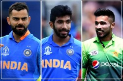 Icc Odi Rankings Bumrah And Kohli Remain On Top Mohammad Amir Reaches Career Best