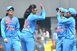 Icc Odi Rankings Indian Women Maintain 2nd Spot As Widened The Gap Over England