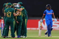 Ind Vs Sa T20i South Africa Women S Record Win Against Indian Women Team