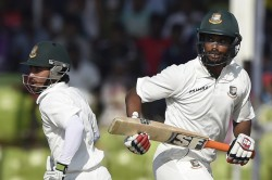 Bangladesh Re Announced Its Team For India Tour Now Mahmudullah Mominul Haque New Captains
