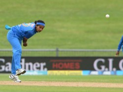 India Women Vs South Africa Women Highlights India Thrash Africa By 5 Wickets Lead Series By 2