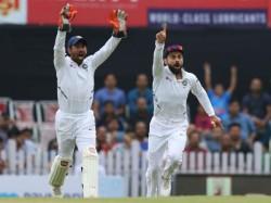 India Vs South Africa 3rd Test Day 2 Match Report Rohit Sharma Umesh Yadav Ajinkya Rahane Stars