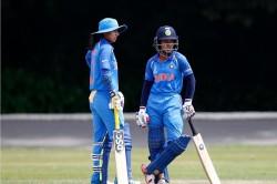 Ind W Vs Sa W India Made Record Run Chase And Win Record 5th Consecutive Odi Series Win