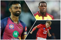 These Are The Top 5 Players Sold In The Auction During The Ipl