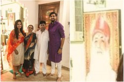 Asaram Bapu S Picture Found In Ishant Sharma S House Fans Asked Many Questions On Twitter