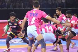 Pro Kabaddi League 2019 Preview Jaipur Pink Panthers Clash With Bengaluru Bulls