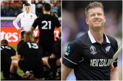 Jimmy Neesham Feels Like Physical Pain Due To Defeat In Rugby World Cup Muted England On Twitter
