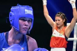 Women World Boxing Championships Jamuna Boro And Lovlina Borgohain Enters Quarterfinals