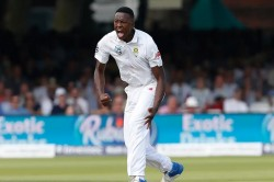 Kagiso Rabada Reveals Which Indian Cricketer He Likes Most And Why He Is Best In World