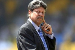Kapil Dev Statement On Indian Cricket Team Fast Bowlers Performance