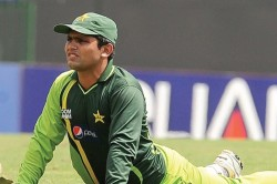 Pakistan Batsman Kamran Akmal Slams Century In 100th First Class Match Completes 13000 Runs