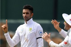 Ind Vs Sa Proteas Bowler Keshav Maharaj Seeks Inspiration From Two Class Indian Spinners