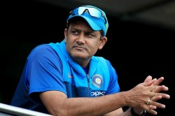 In Ipl 2020 Anil Kumble Became Coach Of Kings Xi Punjab