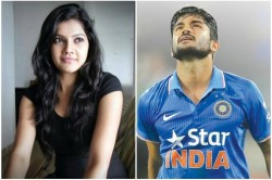 Indian Cricketer Manish Pandey Set To Marry South Indian Actress Ashrita Shetty