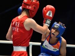 World Women Boxing Championship Manju Rani Creates History Reaches Final Mary Kom Jamuna Boro Bronze