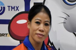 It Was Horrible Mary Kom Upset With The Scoring System In World Championship